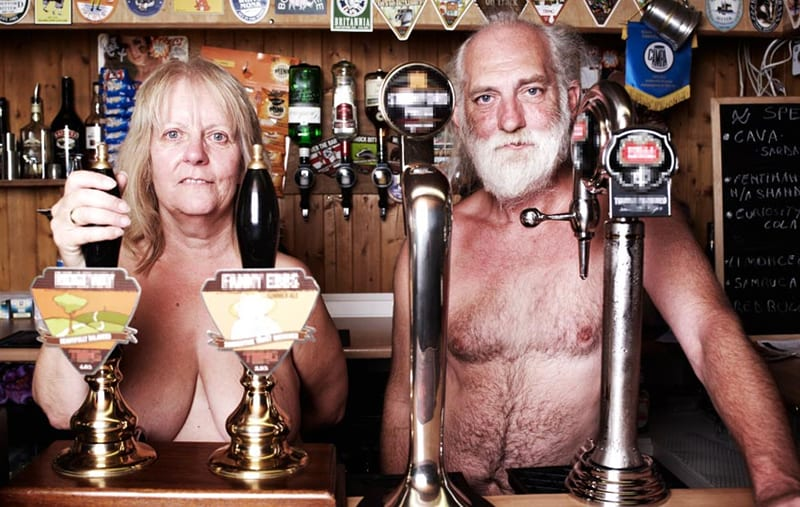 Channel 4s The Naked Village