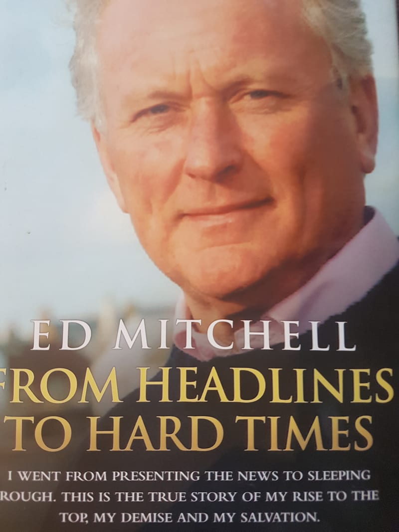Ed Mitchell - From Headlines to Hard Times