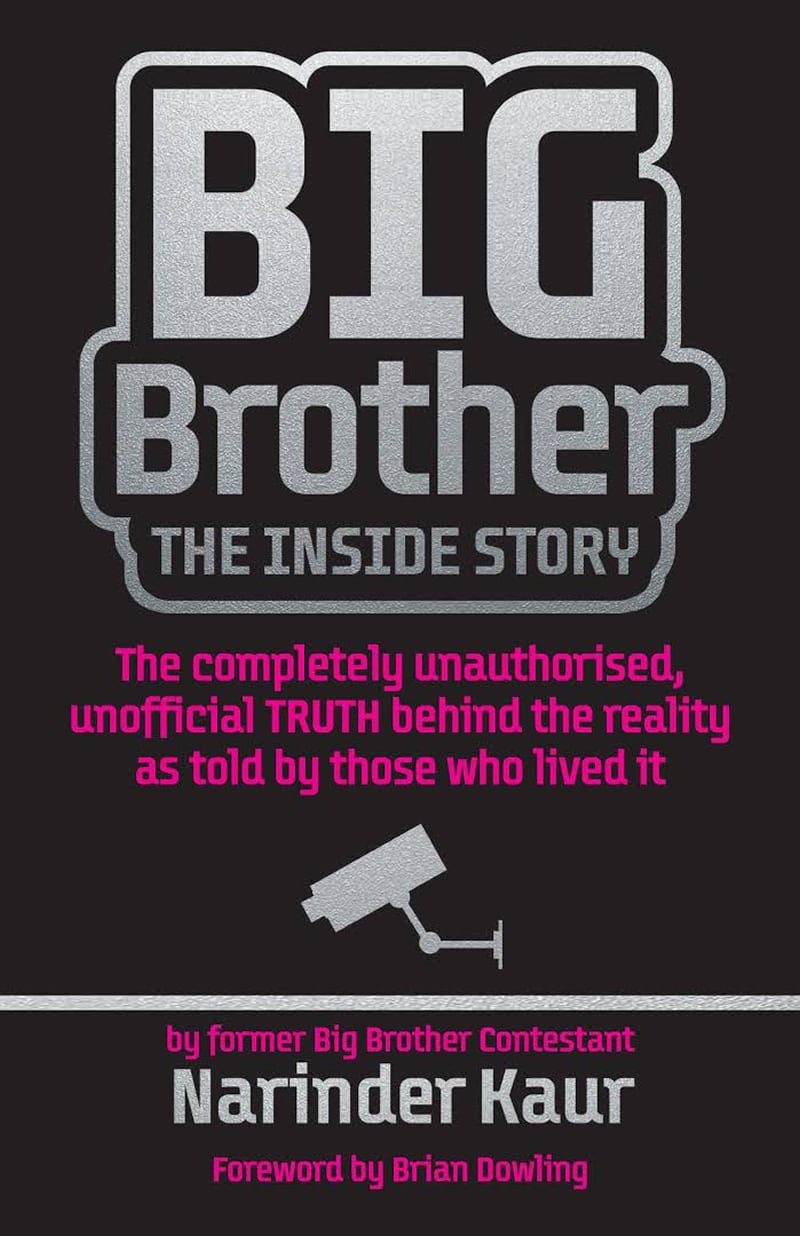 Narinder Kaur: Big Brother - The Inside Story