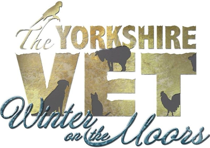 The Yorkshire Vet - WInter on the Moors