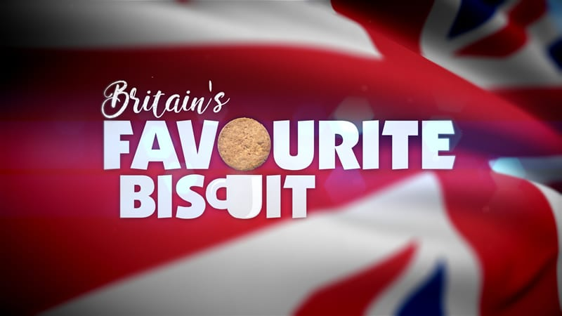 Britain's Favourite Biscuit