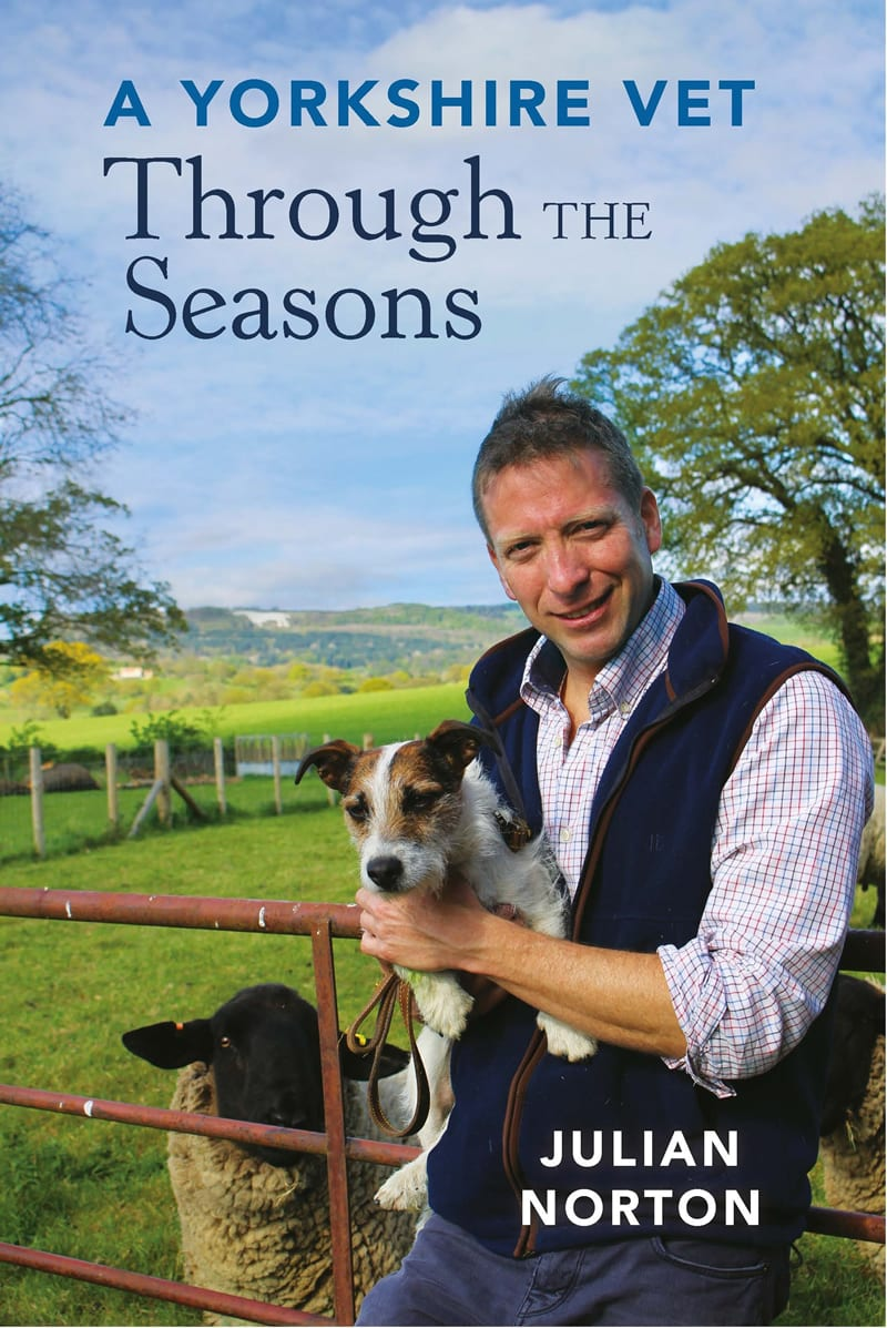 Julian Norton - A Yorkshire Vet Through The Seasons